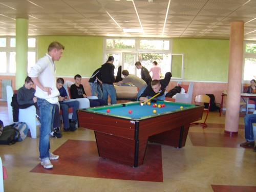 Rencontres universitaires de génie civil 2006