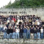 Les 200 apprentis du CFA - 2008
