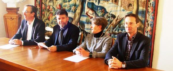 Un partenariat exemplaire entre le PNR et le LMB