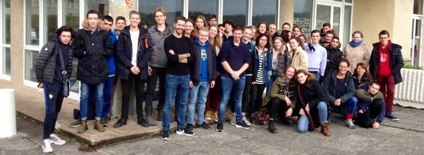 Un partenariat Felletin – Rotterdam qui prends de l'ampleur
