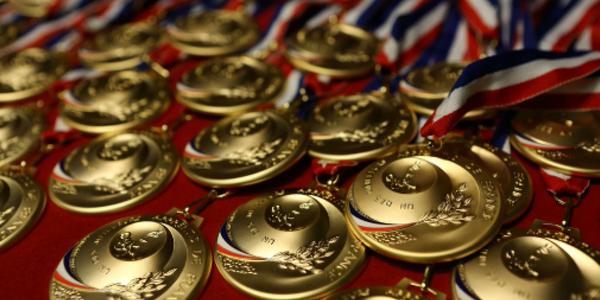 Concours national « Un des meilleurs apprentis de France » :  Deux médailles d'or au LMB de Felletin reçues hier à La Sorbonne à Paris